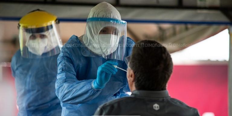 Pruebas PCR Independiente Medellin 1 1