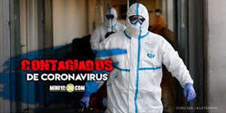 Minsalud confirmó que hoy se reportaron 15.551 casos nuevos de Covid