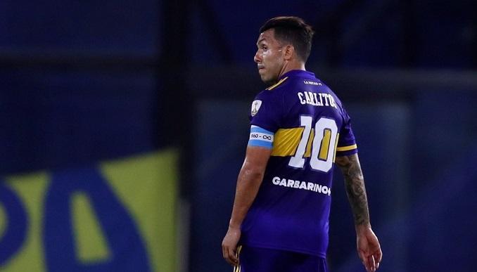 Boca va por el premio de consolación ante Banfield tras la penosa caída en Brasil