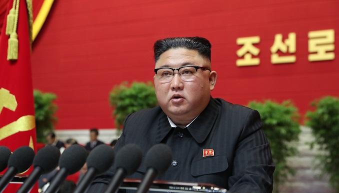 lider corea del norte 2