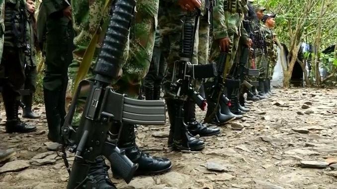 Tuluá-grupos armados