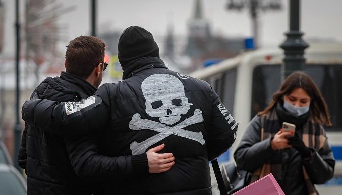 Putin alarmado con la nueva cepa de covid-19, aunque confía en la vacuna rusa