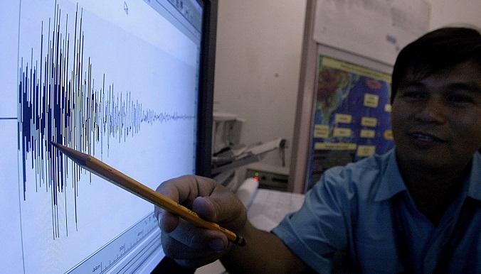 Un fuerte sismo de magnitud 6,1 sacude a Guatemala sin víctimas ni daños