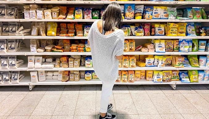 Venezuela cerró 2020 con una inflación de 3.713 %, según la oposición