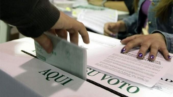 votaciones elecciones Copiar