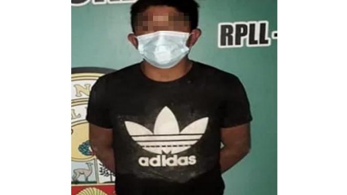 ¿Se lo merecía? Violaron a violador de una niña de tres años en un cárcel del Perú