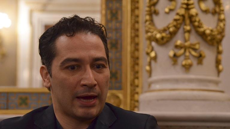 Colombiano Orozco-Estrada debuta en la Ópera de Viena con una Carmen intensa