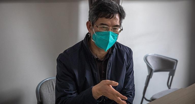 El médico Hu Ke explica cómo Wuhan frenó la pandemia