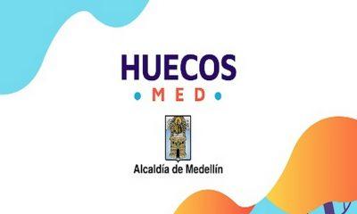 HuecosMed