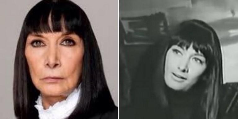 Lucía Guilmáin murió