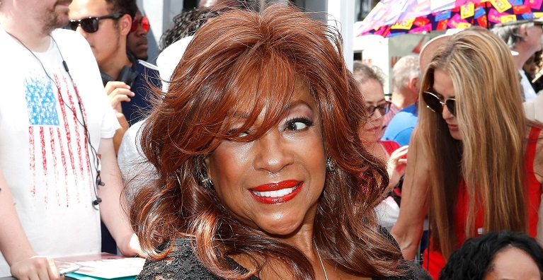 Muere a los 76 Mary Wilson