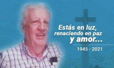 Muerte de Gustavo Tobón, padre de Mauricio Tobón Franco