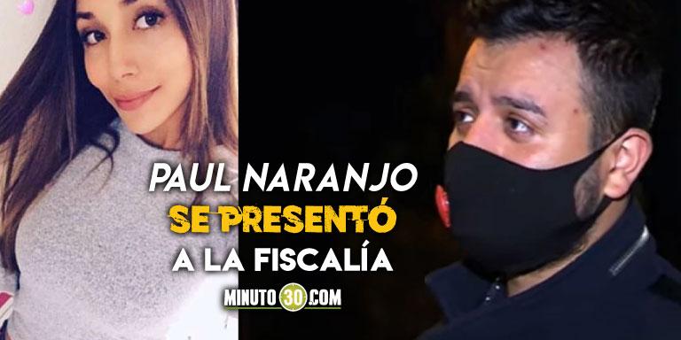 Paul Naranjo