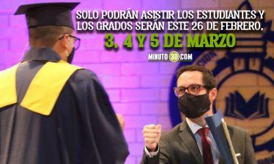 Grados Pascual Bravo