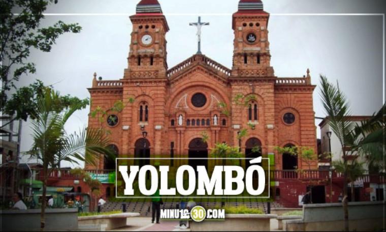 Yolombo Antioquia