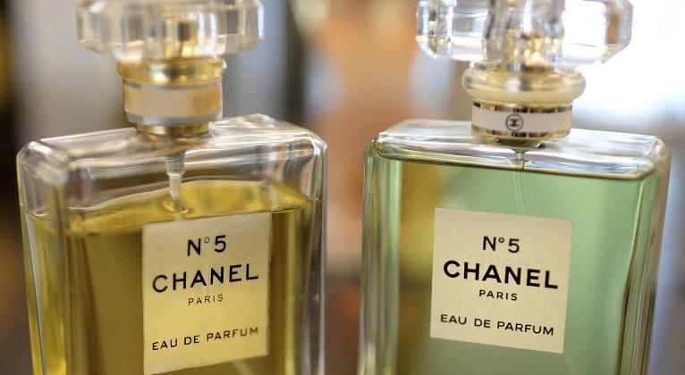 Chanel celebra el centenario del mítico perfume Chanel Nº5 con el que dormía Marilyn Monroe