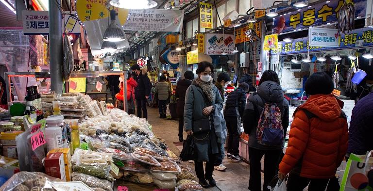 Corea del Sur aprueba la vacuna de AstraZeneca
