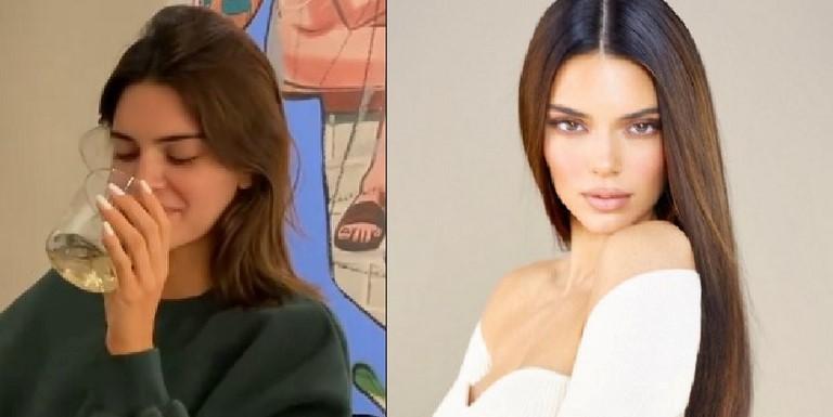 Critican a Kendall Jenner por lanzamiento de tequila