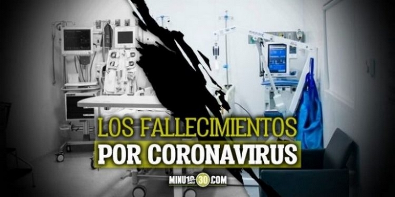 fallecidos-Covid-19