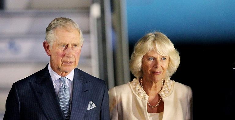 El príncipe Carlos y Camilla han sido vacunados contra la covid-19