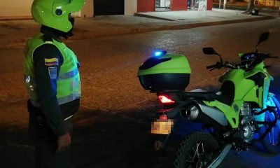 Con fusil atacaron a Policías en Anzá, Antioquia, uno de ellos está herido
