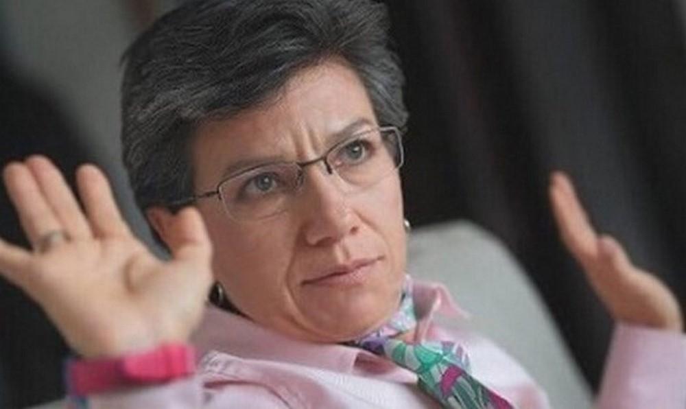Claudia López desautoriza reapertura de bares