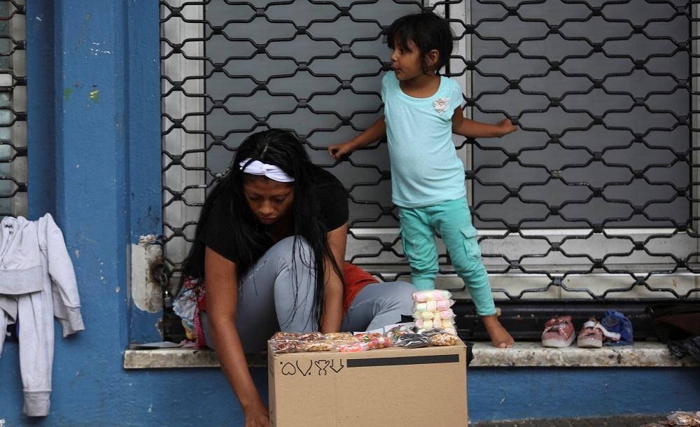 FAO: Las mujeres sufren mayor desnutrición que los hombres en Latinoamérica