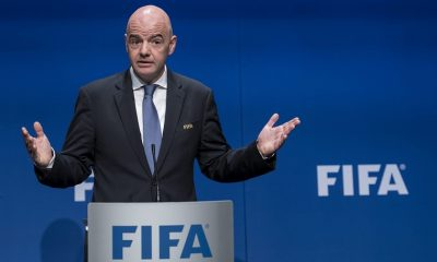 La FIFA y la Conmebol mantienen suspense de las fechas de las eliminatorias en marzo