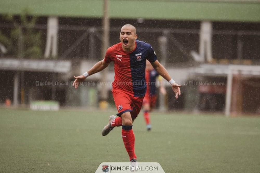 Primera A Independiente Medellin juveniles marzo 2021 1
