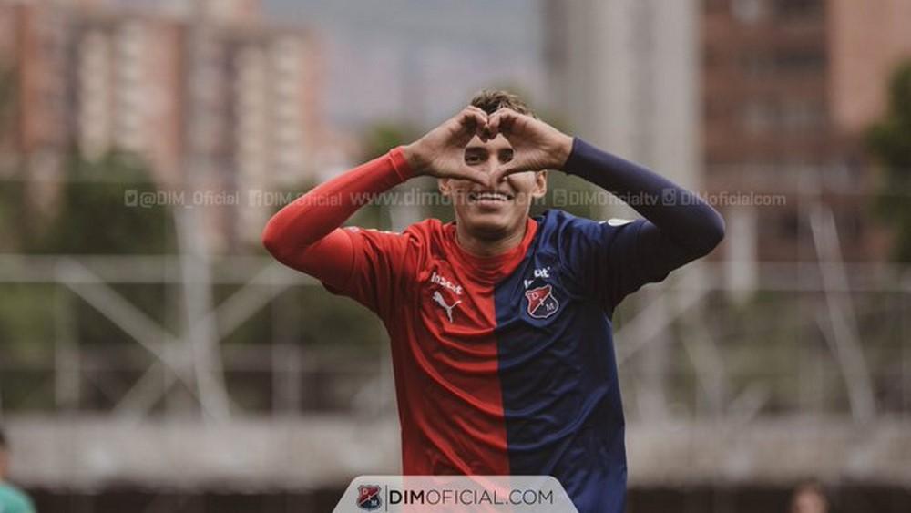 Primera A Independiente Medellin juveniles marzo 2021 2