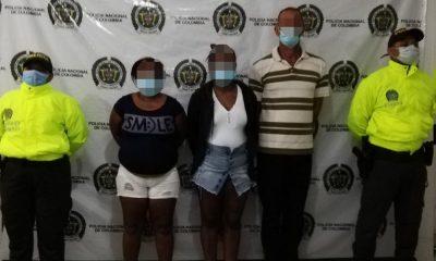 El dueño de un motel y dos mujeres fueron capturados por explotación sexual a una menor de edad