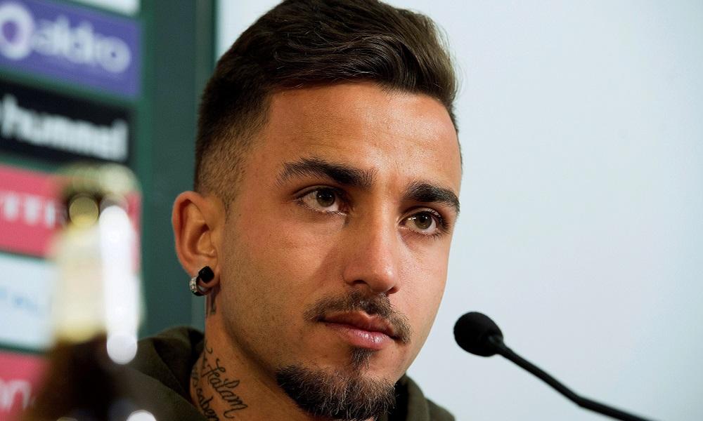 Hallan sin vida en Uruguay al exfutbolista Franco Acosta