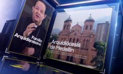 Arquidiocesis noticiero cruz