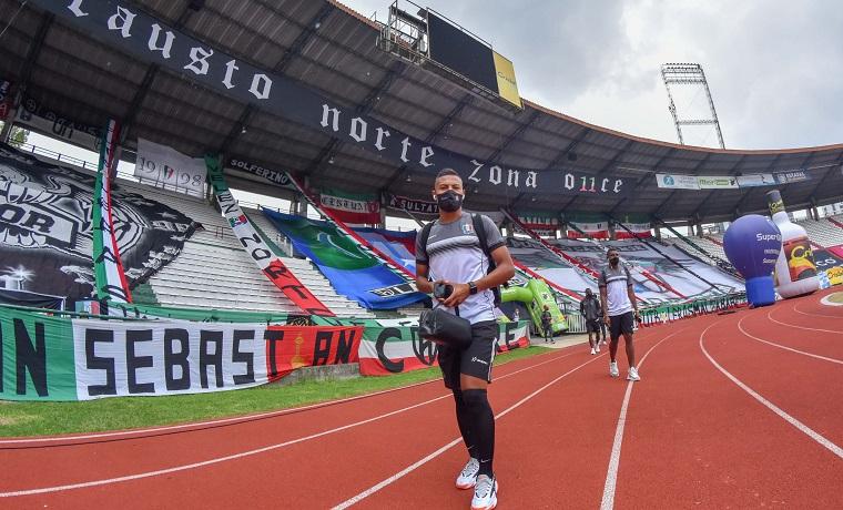 Gobierno nacional no autorizó aún la vuelta de hinchas al estadio Palogrande