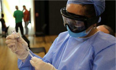 Medellín ha vacunado contra el Covid a más de 200.000 personas