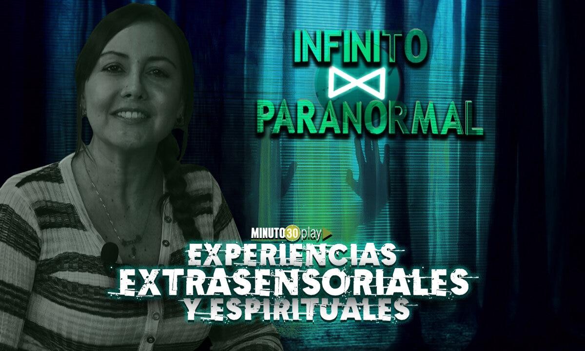 infinito paranormal 1
